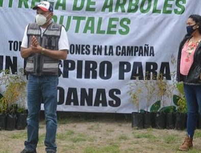 Poanas se une al programa estatal 'Durango Respira'