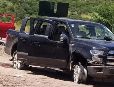 Seis policías estatales muertos: saldo de emboscada en Mezquital
