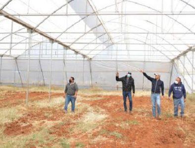 Planean proyecto para beneficiar a los agricultores de Poanas