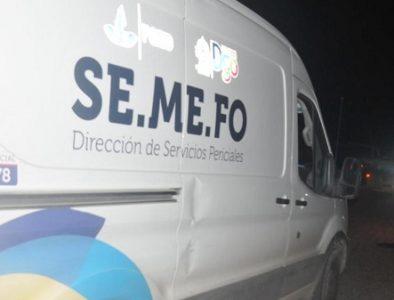Lo aplastó su camión en Santiago Papasquiaro