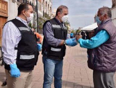 Exhortan a no bajar la guardia contra Covid-19, pese a la vacuna