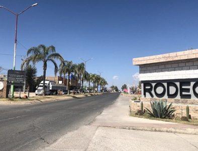 A Rodeo le interesa conocer el nivel de corrupción en su municipio