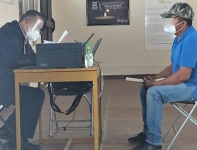 Realiza FECCED mesa de trabajo en Pánuco de Coronado