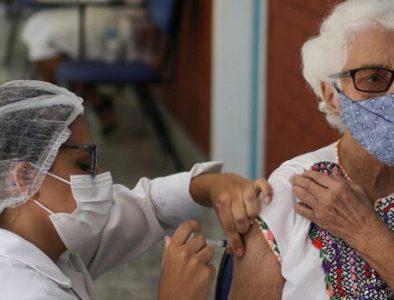 Detectan en Guanajuato 87 casos de Covid-19 en adultos mayores ya vacunados