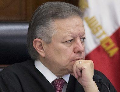 Respalda López Obrador ampliación de mandato de Zaldívar en la SCJN; 'le tengo confianza'