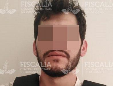 Cae 'El Duro', presunto homicida en Canelas: FGE
