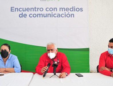Vigilaremos manejo político de programas sociales: PRI