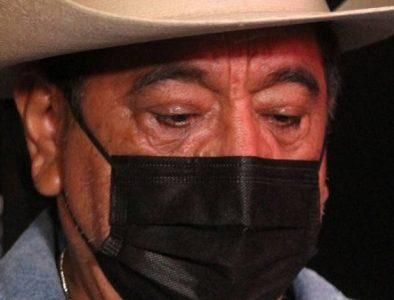 Promete Félix Salgado respetar decisión del Tribunal Electoral ante impugnación