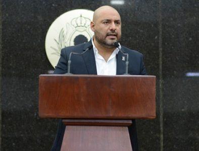 Iván Gurrola presenta Ley de las Juventudes del Estado de Durango