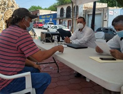 Fiscalía Anticorrupción atiende a municipios